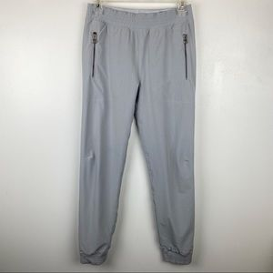 Ivivva By Lululemon Lined Joggers Gray Size 14